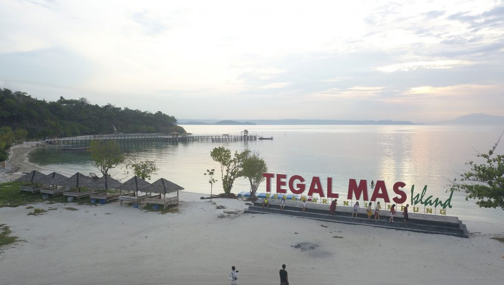 Wisata Tegal Mas New Normal