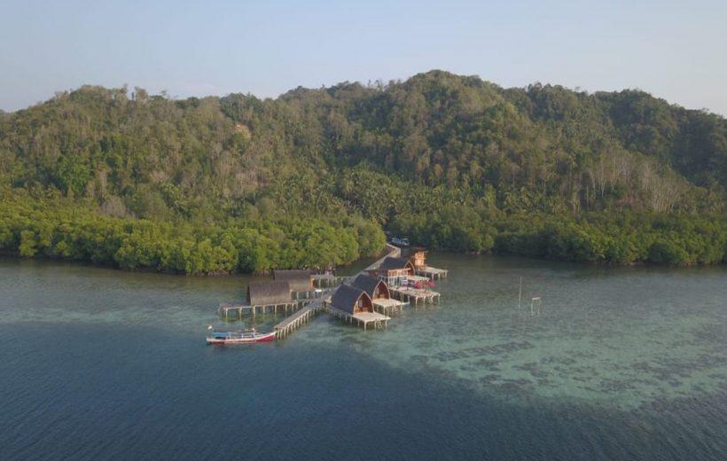 Private Trip Pahawang 2 Hari 1 Malam Lombok Laut