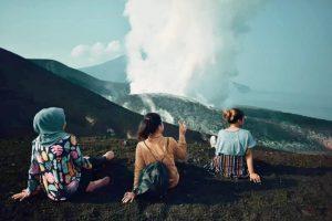 Open Trip Sebesi Krakatau 2 Hari 1 Malam Start Dermaga Canti Lampung